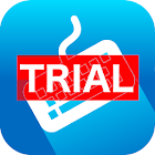 Smart Keyboard Trial icon