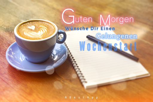 Download Guten Morgen Gute Nacht On Pc Mac With Appkiwi