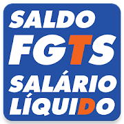 App Saldo FGTS Salário Líquido 13º APK for Windows Phone