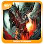 Fantasy Wallpapers APK icon