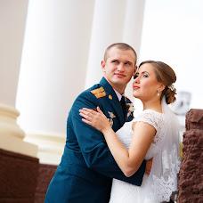 Wedding photographer Natasha Sandar (Sandrik9). Photo of 01.03.2016