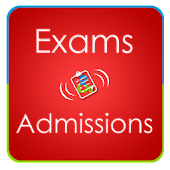 Exams And Admissions
