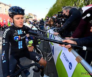 Tiesj Benoot samen met smaakmaker uit de vorige editie naar de Tour de France