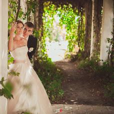 Wedding photographer Sergey Paliy (sergoOne). Photo of 30.01.2015