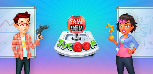 Game Dev Tycoon game for Android screenshot