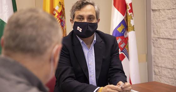 Diputación lanza una línea de asistencia económica a clubes y asociaciones