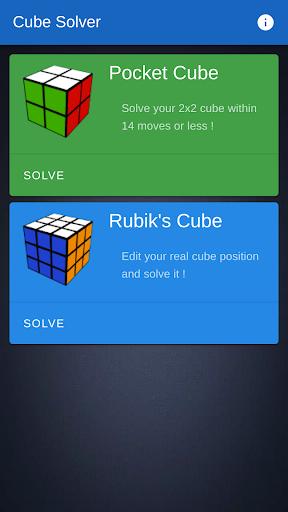 Cube Solver apktram screenshots 1
