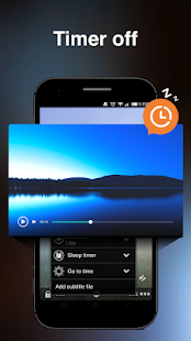 Video Player Lite- screenshot thumbnail