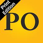 Public Opinion Print Edition icon