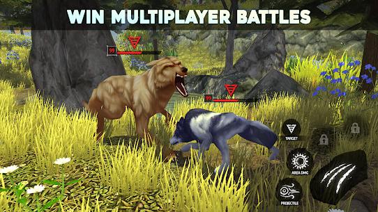 Wolf Tales – Online Animal Sim 2