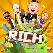 Crazy Riches - Casual, Simulation, Strategy Game