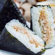 Tuna Riceball