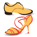 Dance Shoes Store icon