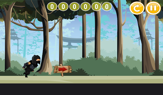 Tải Game Ninja Run