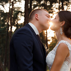 Wedding photographer Olga Potockaya (OlgaPotockaya). Photo of 01.11.2017