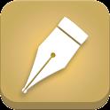 Signature Stlye Maker icon