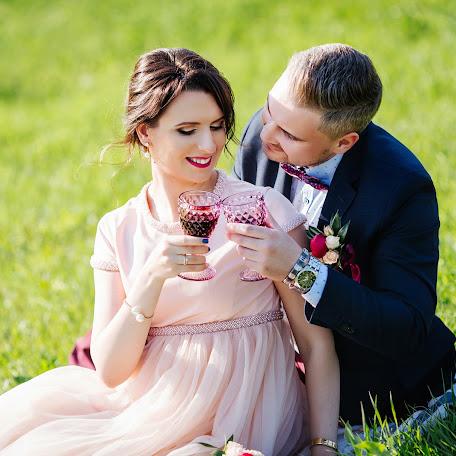 Свадебный фотограф Мария Игишева (-igi-). Фотография от 21.05.2017