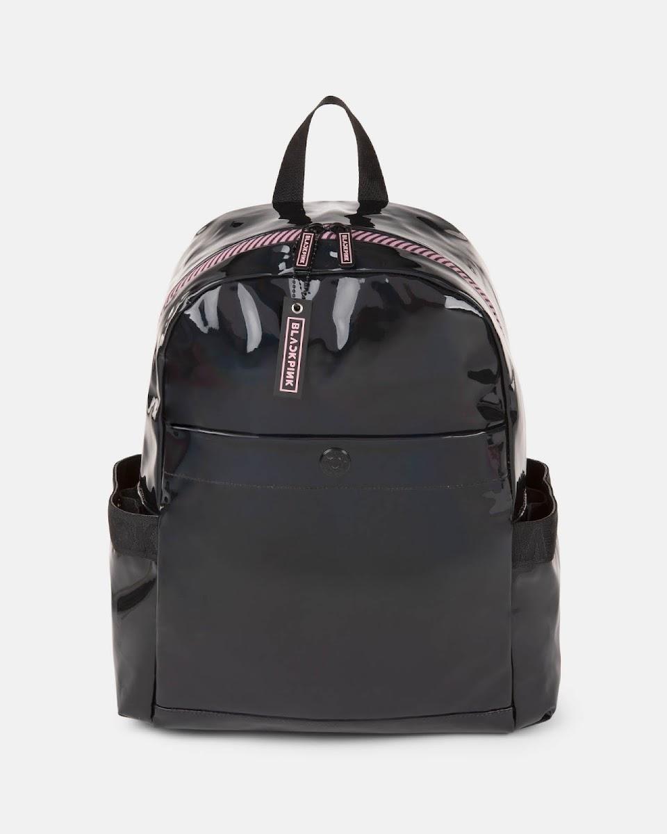 shine on backpack