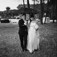 Wedding photographer Giuseppe Manzi (giuseppemanzi). Photo of 07.08.2015