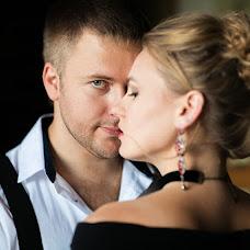 Wedding photographer Lera Dinaburg (Ulitkin). Photo of 09.08.2016