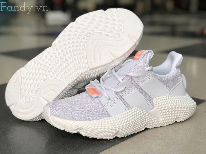 Giày Adidas Prophere White