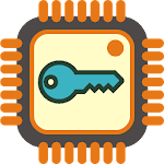 Crypto Helper Icon