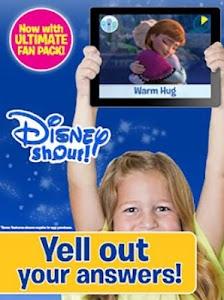 Disney Shout! v1.1 (Unlocked)