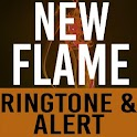 New Flame Ringtone and Alert icon