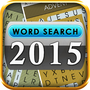 Word Search 2015 for PC and MAC