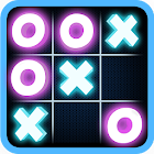 Tic Tac Toe by DrawAPP icon