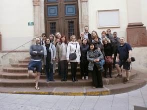 Photo: Visit to Sant Andreu