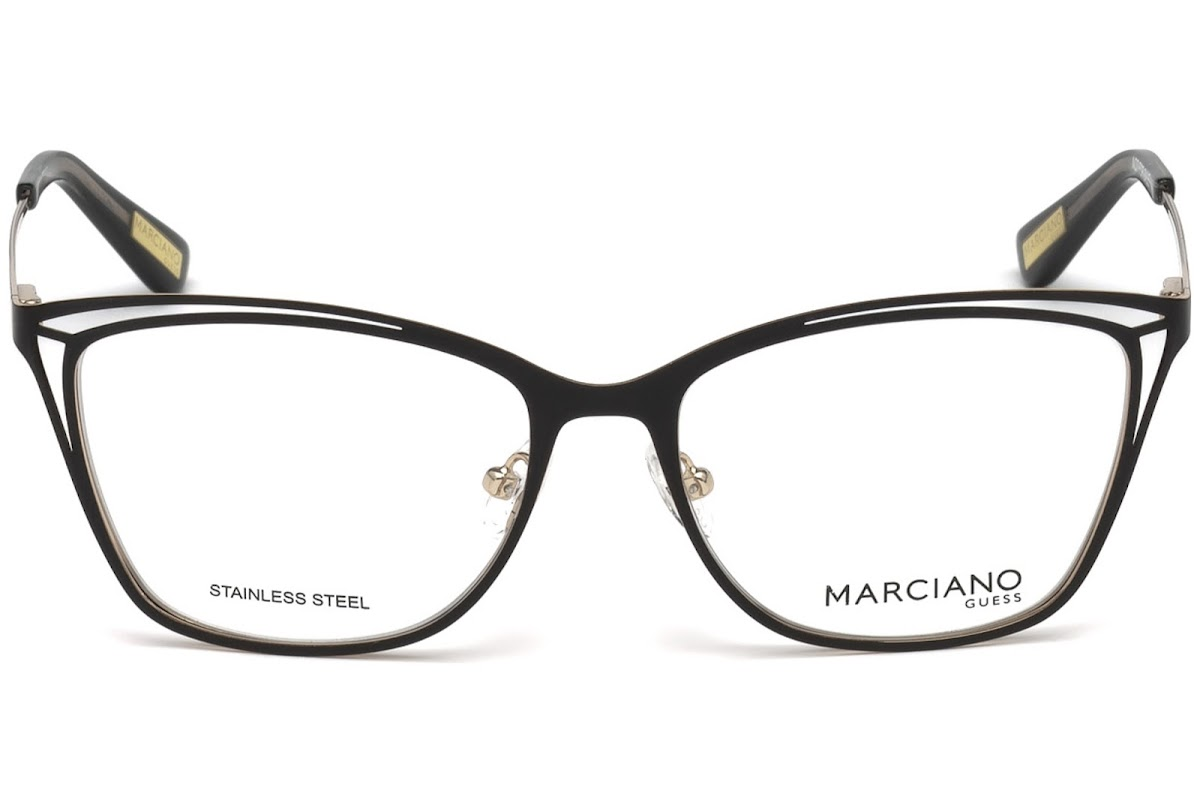 a8fd5b4667 Buy Guess By Marciano GM0310 C53 002 (matte black   ) Frames