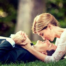Fotógrafo de casamento Kai Fritze (kajulphotograph). Foto de 04.09.2014
