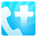 Bible Caller ID App - Bible Verses On Your Phone Icon