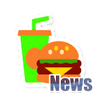 Food News Icon