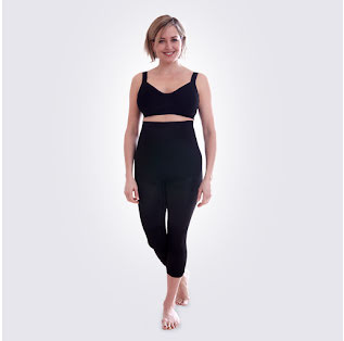 ANNIE Compression pants