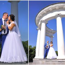 Wedding photographer Lyudmila Korotova (korotova-photo). Photo of 07.09.2015