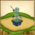 パニッシュの像