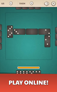 Game Dominos Game: Dominoes Online and Free Board Games APK for Windows Phone