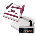 John NES - NES Emulator icon