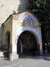 Photo: Monastère de Rila
