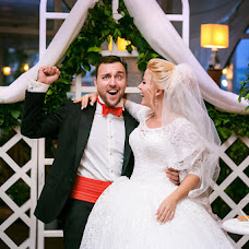 Wedding photographer Igor Podolyan (podolyan). Photo of 15.06.2016