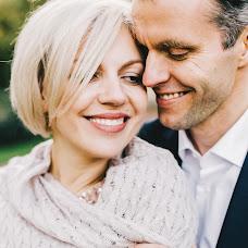 Wedding photographer Evgeniya Surova (SUROVA). Photo of 30.09.2018