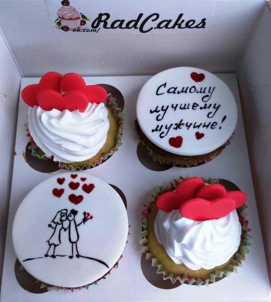 Radcakes в Челябинске