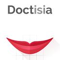 Doctisia  Carnet de santé de l'urgence Rendez-vous icon