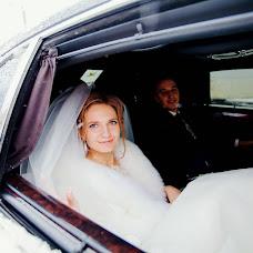 Wedding photographer Ilya Klebanov (iaklebanov). Photo of 12.03.2017