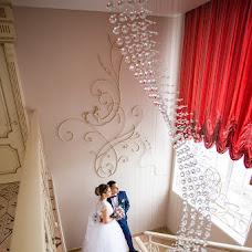 Wedding photographer Vyacheslav Sosnovskikh (lis23). Photo of 02.07.2017