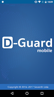 D-Guard Mobile- screenshot thumbnail