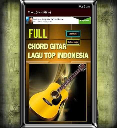 Kunci Gitar Full Lengkap 1 1 18 09 17 Apk Download Com