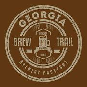 Georgia Brew Trail Passport